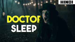 Doctor Sleep Trailer Analysis + Expected Story-line | Haunting Tube