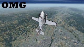 Aerofly fs 2 let