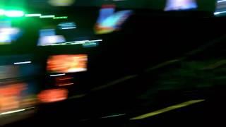 Маша и Медведь+Три Богатыря-огромные шары прыгали по залу,Крокус Сити новогоднее детское шоу