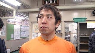 【GIIウィナーズカップ】松浦悠士が目指すところは高い thumbnail