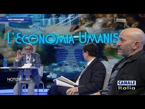 Valerio Malvezzi: 'Controllo attraverso la paura' | Notizie Oggi Lineasera