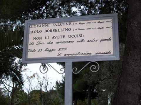 Per non dimenticare...Falcone e Borsellino!
