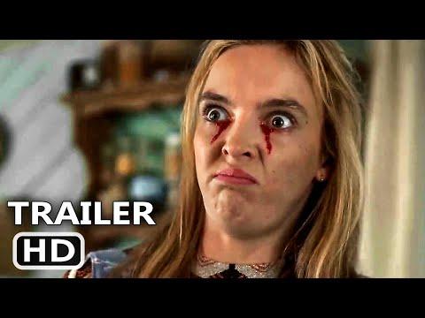 KILLING EVE Season 3 Trailer (2020) Sandra Oh, Jodie Comer TV Series