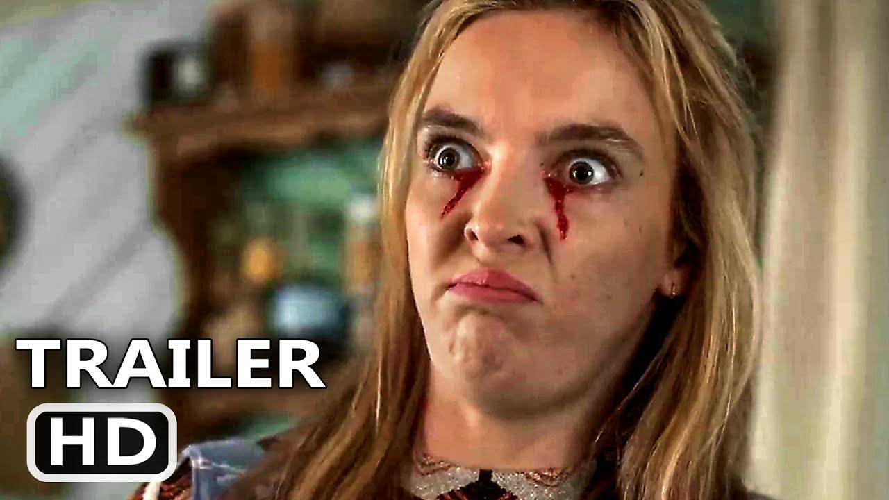Download KILLING EVE Season 3 Trailer (2020) Sandra Oh, Jodie Comer TV Series