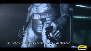 Riddick Gameplay - PC - 9800GTX+ OC |HD|