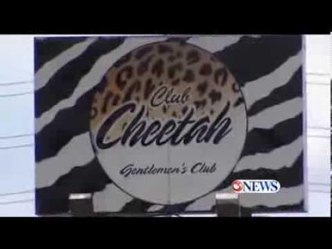 Cheetahs corpus christi texas