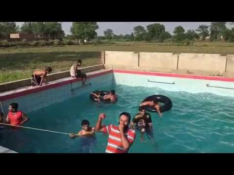 Faisal awan is at Awan pool salowal distt narowal tehsil zafarwal