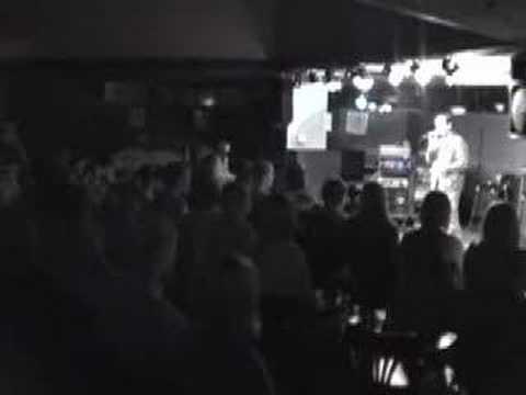 INPULSE - Coe College/ Charlies Pub/ Cedar Rapids IA
