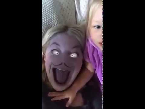 snapchat escoltas pequeña mama