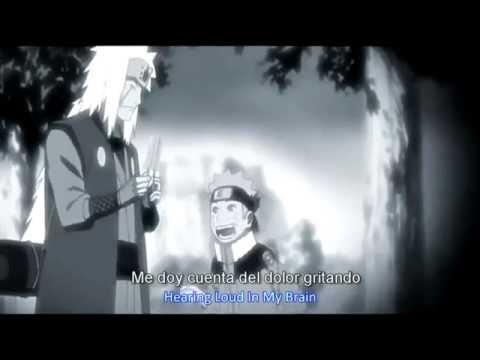 Sign Flow   Naruto shippuden opening 6 Sub español HD