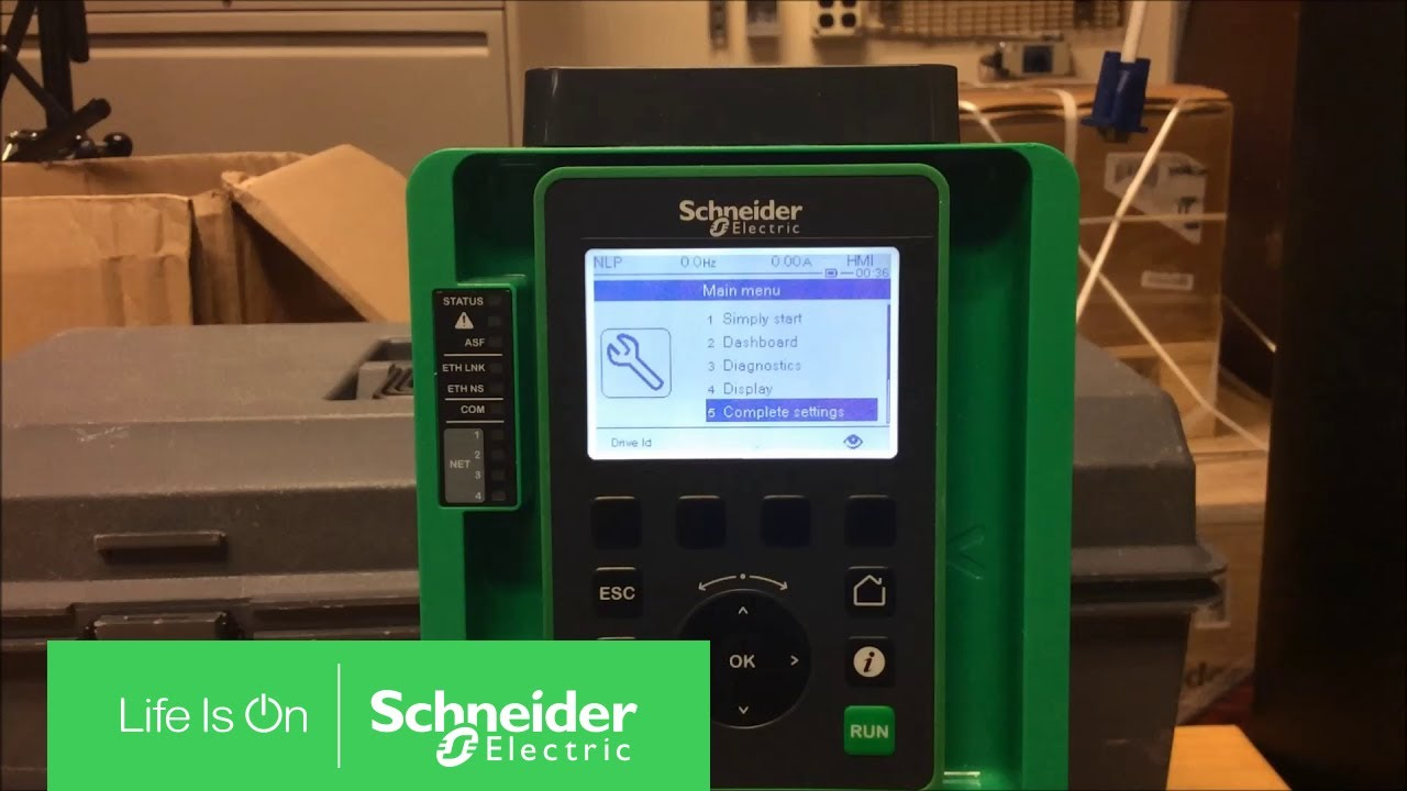 hight resolution of enabling local remote button on altivar 630 930 process drives schneider electric support