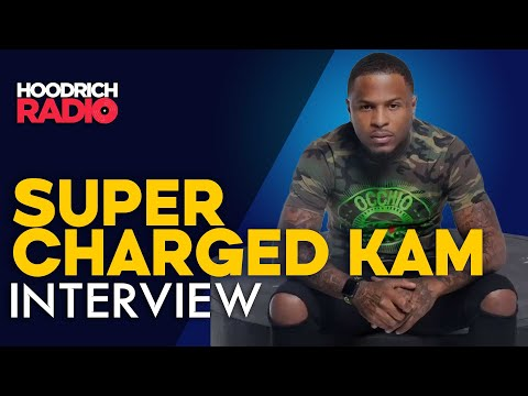 DJ Scream - SuperChargedKam on Comedy Come Up, Instagram Skits, Comparisons & More