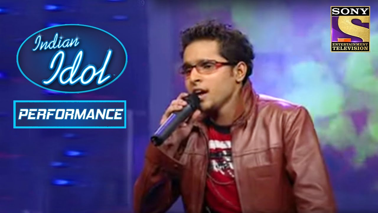 Download Emon के Performance से हुए Judges खुश   Indian Idol Season 3