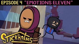 The Stockholms Ep 4: Emotions Eleven