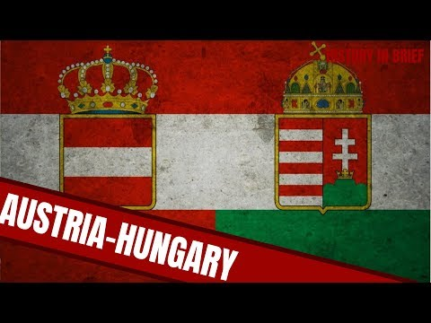 THE AUSTRO HUNGARIAN EMPIRE