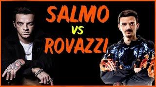 SALMO vs ROVAZZI - COS