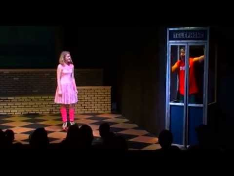 Xanadu the musical North Raleigh Arts & Creative Theatre