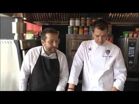 Cocina Mediterránea con José Antonio Sánchez PGM 8 Temporada 1