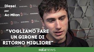 """Calabria: """"Vogliamo fare un girone di ritorno migliore"""""""