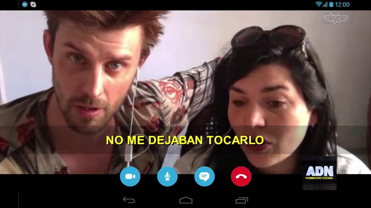Entrevista a María del Milagro Varela Lingua y Daniel Martín Correa