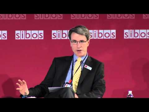 Sibos 2015: Market infrastructure integration – What remains to be done?