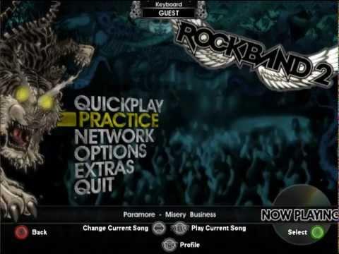 Descargar rock band 2 para ps2 1 link