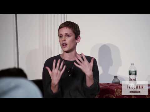 Actors Aloud with Denise Gough - Pt. I