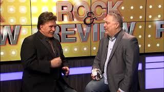 TG Sheppard - Midnight in Memphis - FOX 17 Rock & Review
