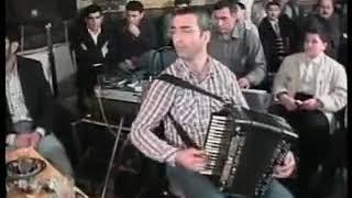 Zahid klarnet Yaver klarnet Enver qarmon Elman gitara Ramin skripka