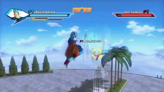Dragonball xenoverse Hit detection is still messed up!