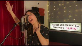 Greenness - Lose It (Austra cover - solo & acappella)