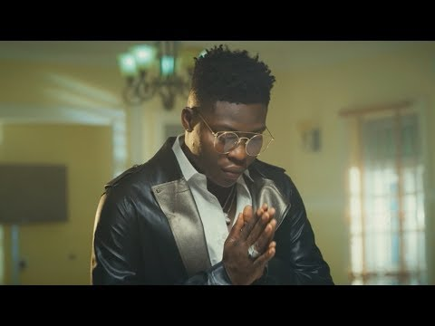 reekado-banks---blessings-on-me-(-official-music-video-)