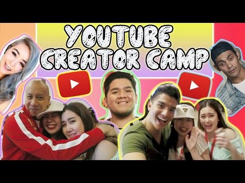 TOP FILIPINO YOUTUBERS @ Youtube FanFest Philippines 2016 Ft WIL DASOVICH JANINA VELA ANNE CLUTZ ++