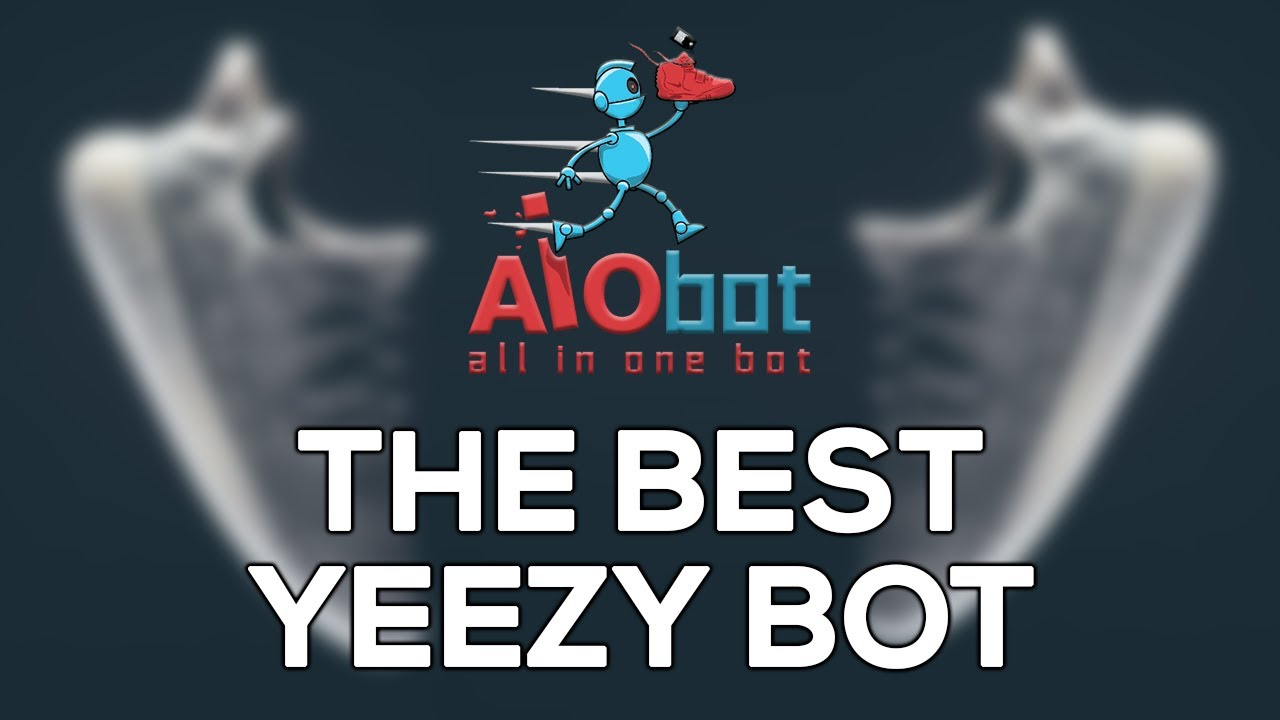 1c501e02a AIO Bot - The best Yeezy bot - YouTube