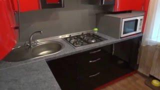Кухня в хрущевке | Маленькие кухни(, 2012-11-20T08:41:37.000Z)