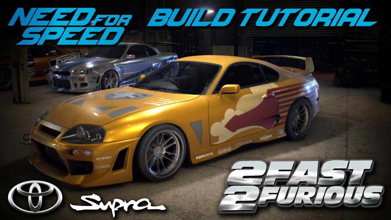 2 fast 2 furious cars supra wwwpixsharkcom images