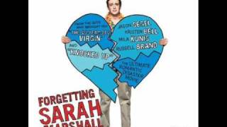 Forgetting Sarah Marshall OST - 3. Black Francis - You Can't Break A Heart And Have It