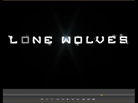LONE WOLVES Official Movie Trailer