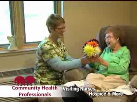 Community Health Professionals - Hospice