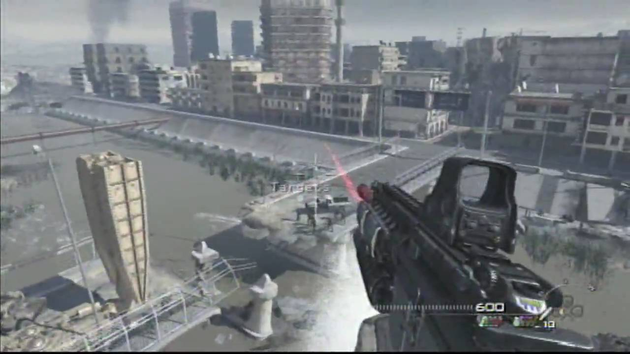 hack call of duty modern warfare 3 pc single player
