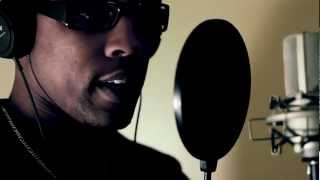 """Fitted- ft Marvalus """"Keep on Pushing"""" [Music Video] (fitteds music)"""