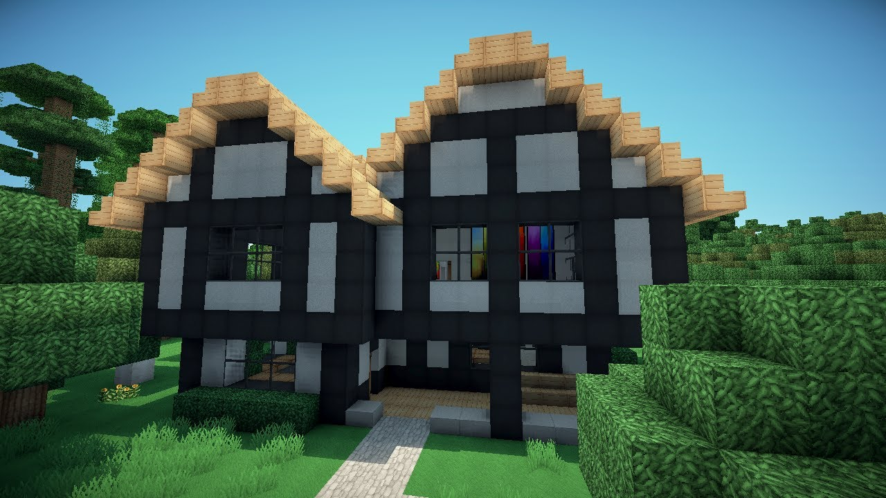 The let s build exchange old english house part 1 youtube