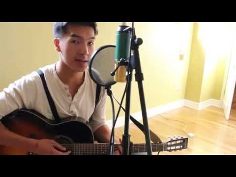 Begin Again - Taylor Swift - Andy Do Acoustic Cover