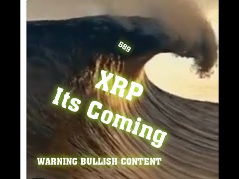 #XRP #OneDropWillMonSoon  RBC XRP Saves Banks 46% SEC ITS COMING #0doubt  #CryptoRetirement #VET.