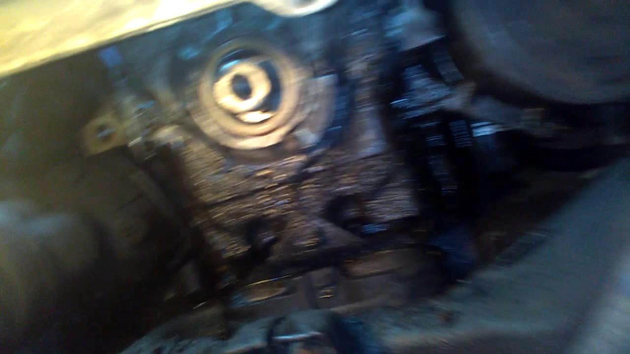 Its a leaker junk it