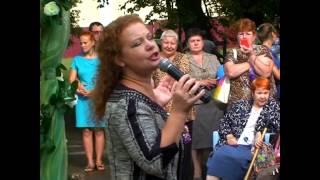 День Города Уссурийск-встреча со знаменитой актрисой Татьяной Абрамовой