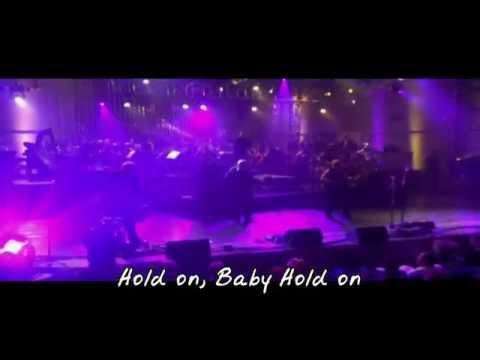 KANSAS - Hold On (with Lyrics)