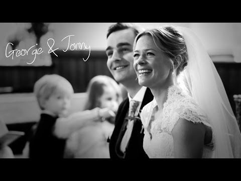Highland Wedding - Georgie & Jonny