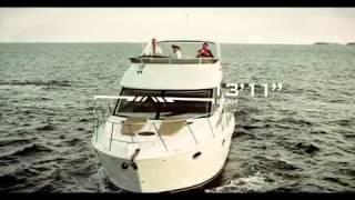 Meridian Yachts - Sedans 391
