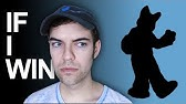 If I win YouTuber of the Year, I will do this... (YIAY #393)